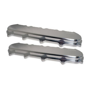 68480 Moroso Gm Lt1 lt4 l86 6 2l Series Billet Valve Covers