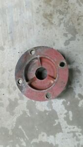Case 310 terratrack Dozer Differential Bearing Carrier