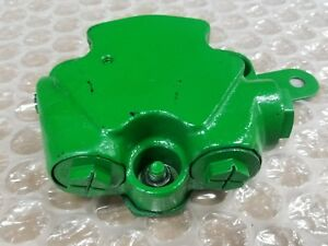 John Deere Oem Part Al77030 Hydraulic End Cover Power Beyond Tractor Planter