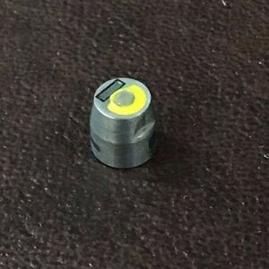 Everest Vit Geit Pxt690ff Yellow Forward View Videoprobe Tip Adapter Xl Pro
