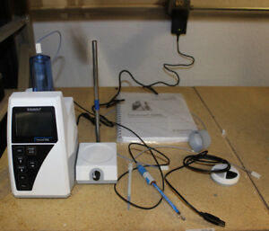 Si Analytics Ysi Xylem Titroline 5000 Automatic Titrator