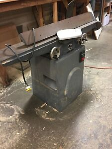 5 Rockwell Jointer Good Condition