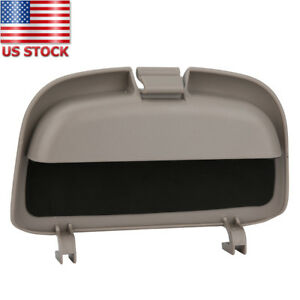 Overhead Console Sunglass Holder Lid Cover Sn96tl2aa For 1999 01 Dodge Ram 1500