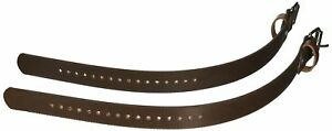 Klein Tools 5301 21 Ope Climber Straps For Pole And Tree Climbers New