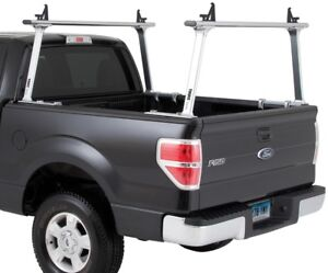 27000xt Thule Tracrac Tracone Aluminum Clamp On Truck Bed Ladder Rack