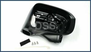 Genuine Honda Door Side Rear View Mirror Housing Assembly Right Oem 76205tr4a21