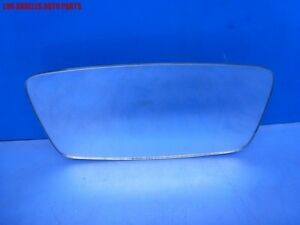 Porsche 928 911 944 924 Mirror Glass Push In Type Oem
