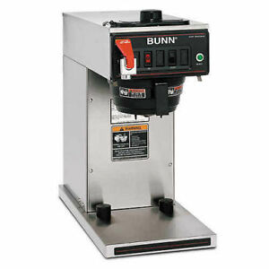 Bunn Cwtf15 Tc 12 cup Automatic Thermal Coffee Brewer new