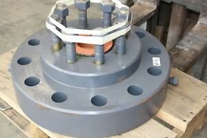 New Casing Well Head Seal Flanges Oil Gas Well Cat Head 4 1 16