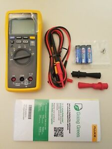 Fluke 3000 Fc Wireless Multimeter