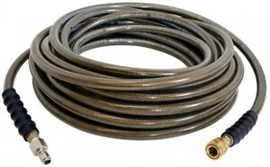 Simpson 100 ft Pressure Washer Hose