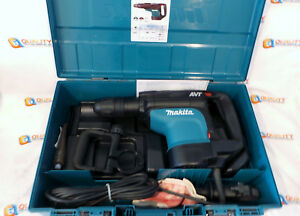 Makita Hr4510c 1 3 4 Sds Max Avt Rotary Hammer Drill Anti Vibration Technology
