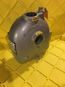 Gorman rupp 02c3 x 75 1p Self Priming Centrifugal Pump 2 x2 Casing Only New