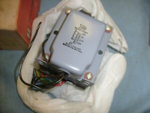 Triad F 92a Power Supply Transformer nos s1