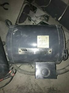 Used Lincoln Electric 3 Phase Converters 25hp