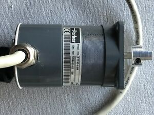 Parker Compumotor Stepper Motor Model S57 83m