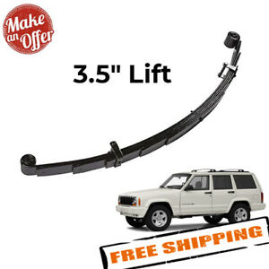 Jeep Cherokee Xj Leaf Springs | OEM, New and Used Auto Parts