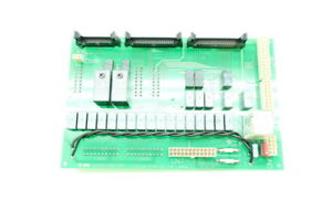 Smc P49822025 Chiller Interlock Pcb Circuit Board