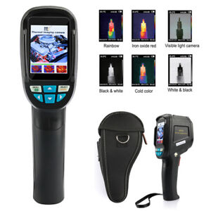 20 300 High Resolution Digital Thermal Imager Camera Ir Infrared Thermometer