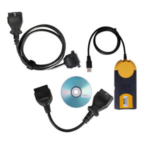 I 2016 Multi diag Access J2534 Pass thru Obd2 Device Car Diagnostic Code Reader