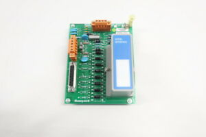 Honeywell 51303932 476 Serial Interface Board Rev P