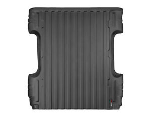 Weathertech Techliner Custom Bed Liner Silverado Sierra 2007 2018 Short Box