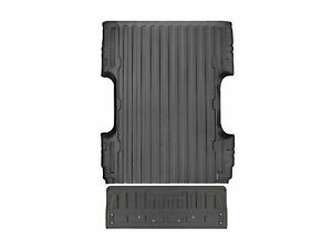 Weathertech Techliner Bed Liner For Chevy Silverado Gmc Sierra Standard Box