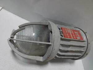 Crouse hinds Electric Lighting Fixture Evmbx 42071 480