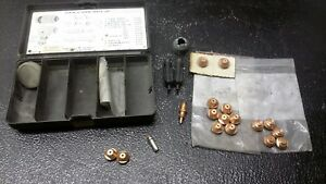 Thermal Dynamics Pch m 52 Spare Parts Kit New