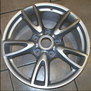 Genuine Porsche Carrera 4 Carrera 4s 2005 2012 18 Wheel Set