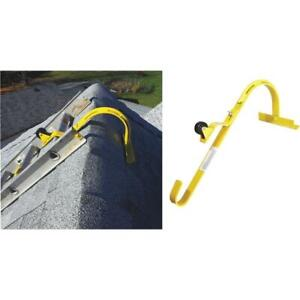 Acro Roof Ridge Ladder Hook With Wheel 1 Each