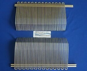 Front Back Wire Comb For Biro Sir Steak Pro 9 3 8 Spacing Ref T3116 T3117