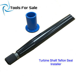 T 1574 Turbine Shaft Teflon Seal Ring Installer And Re Sizer 4l60
