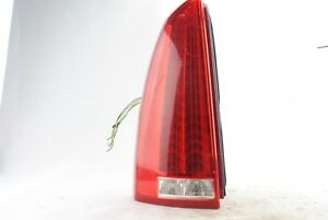 Left driver Tail Light For Cadillac Dts part 15777301