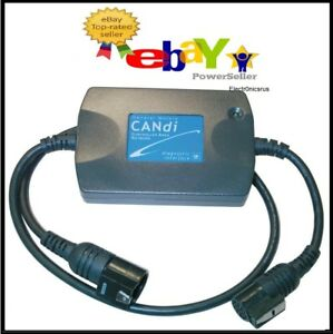 Newest Vetronix Candi Module Diagnostic Adapter Interface Gm Tech 2 Ii Trucks