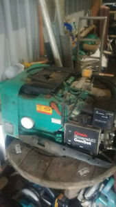 Onan 4kw Rv Generator Model 4ky Spec L