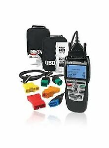 Obd 1 2 Abs Scan Tool Kit Equus 3140e Can Includes Obd I Ii Cables