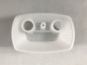 Dci Edge Parts Filter Vacuum Trap Solids Collector Series 4 Dental Medical