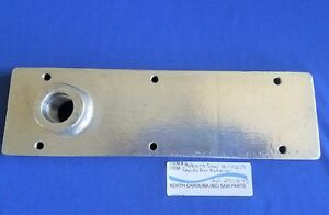 Upper Guide Bar Retainer For Hobart Saw 5700 5701 5801 Replaces 290845