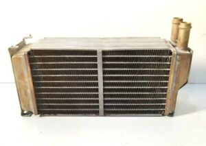 Chevrolet Chevy Gmc Pickup Big Truck Fresh Air Heater Core 1947 1952