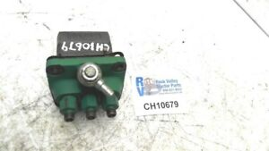 Pump Assy Fuel Injection
