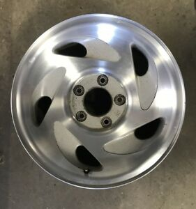 1997 00 Ford F150 Expedition Truck 17x7 5 14mm Holes Wheel Rim 17 Inch Aluminum