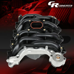 Oe Style Upper Intake Manifold Assembly For 99 11 Mustang explorer town Car 4 6l