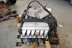 Vw Engine Complete In Stock, Ready To Ship   WV Classic Car
