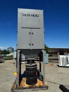 Dust hog Dust Collector inv 38461