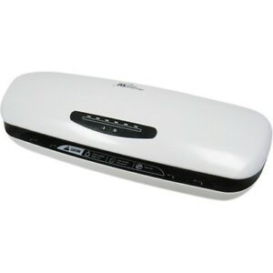 Royal Sovereign 13 Thermal And Cold 2 Roller Pouch Laminator With Temperature C