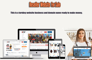 Social Media Management Reseller Website Ready To Make Money Website Business