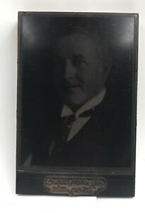 Henry Hewitt Frederick Haddington Wood Metal Printing Block Beidler Viken Inc