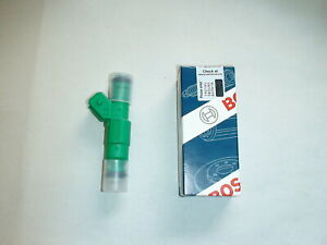 Bosch Genuine 42lb 440cc Fuel Injector Honda Audi Vw Mazda Ford Dodge Toyota Gm