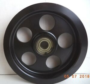 Compressor A c Clutch Assembly Pulley W snap Rings And Bearing P n 2k 2099